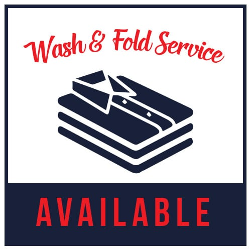 wash and fold services toronto