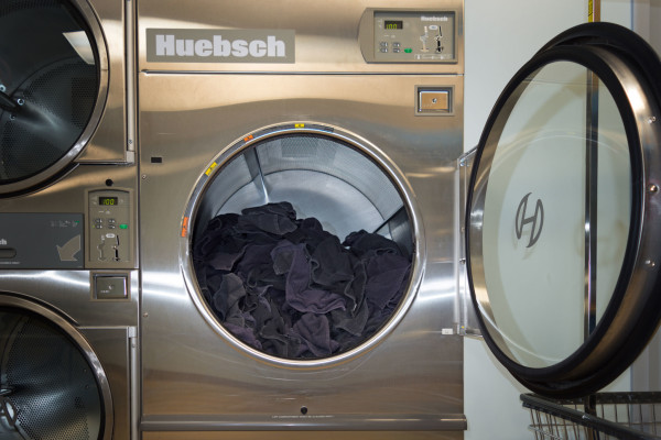 laundry services toronto
