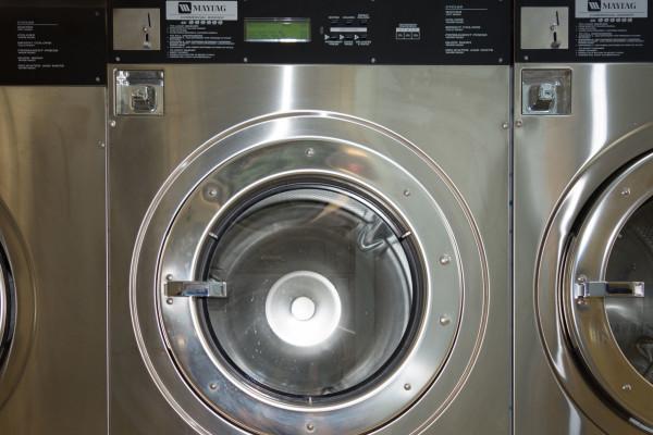 coin laundry toronto